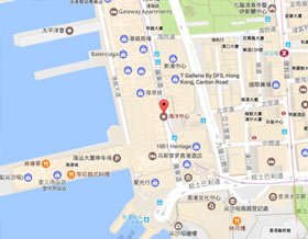 香港基因检测中心位置