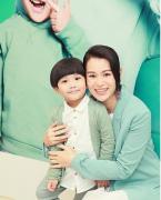 胡杏儿代言香港四价喷鼻劑式流感疫苗