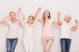 乳腺癌易感基因检测,针对乳腺癌的防护堡垒