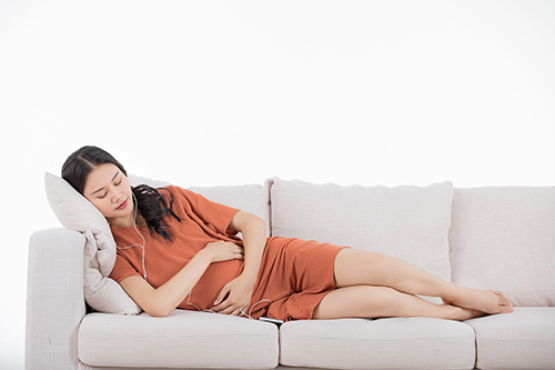 孕期分享之孕妇睡眠不好怎么办