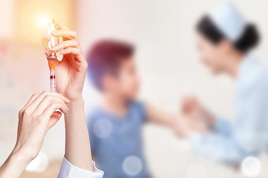 13价肺炎球菌疫苗要打几针?
