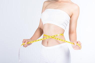 自己减肥最正确