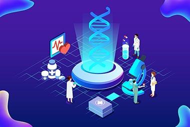 10 种常见单基因
