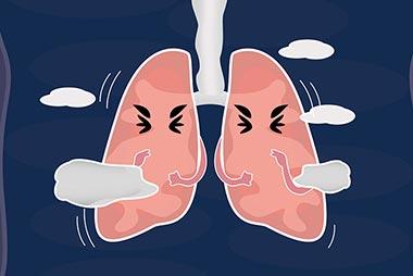 呼吸系统疾病最常见的症状你知道哪些?